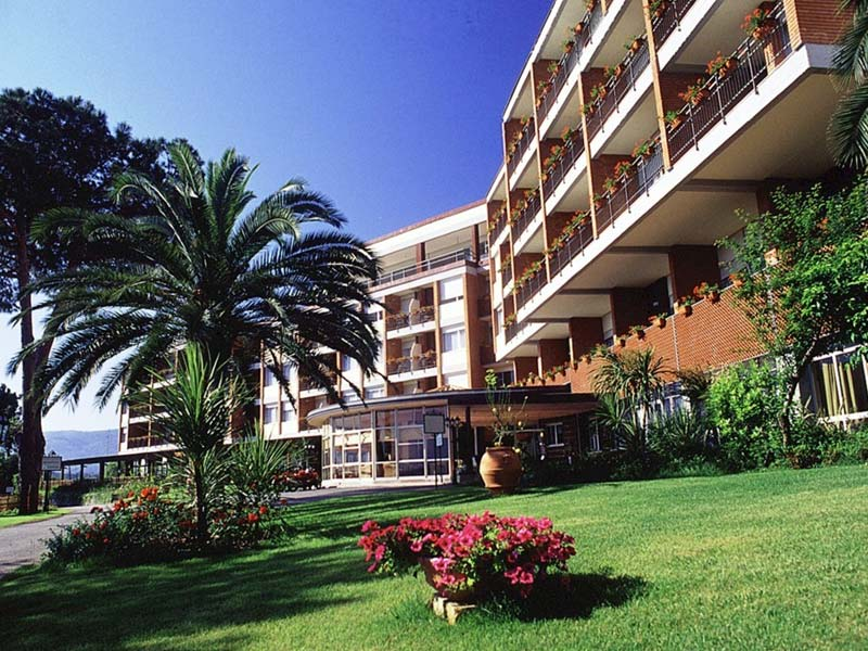 Grand Hotel Elba Intenational